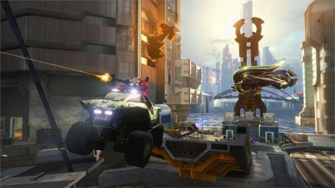 Halo: Combat Evolved PC release may be imminent
