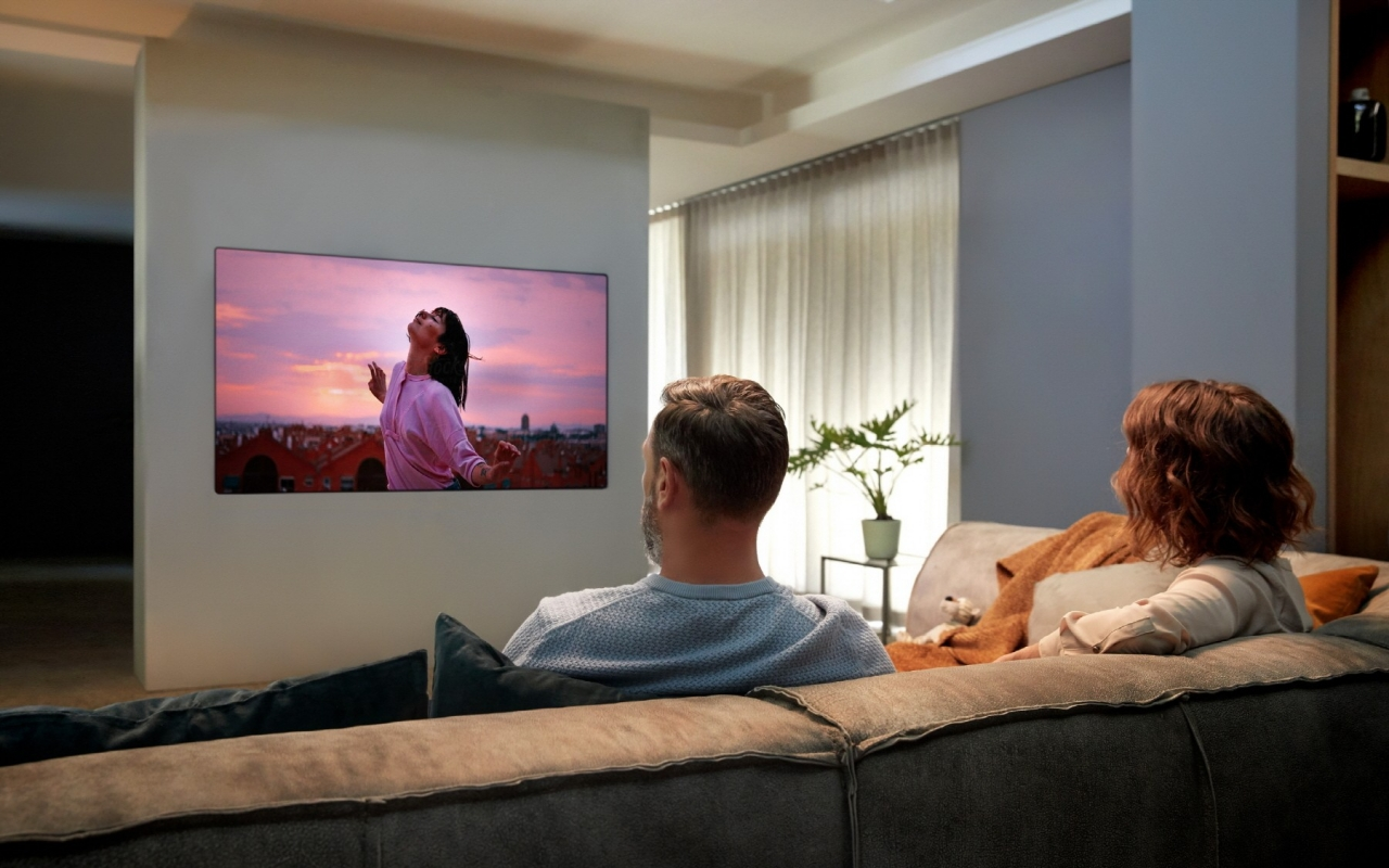 2020 LG OLED and NanoCell TVs rollout