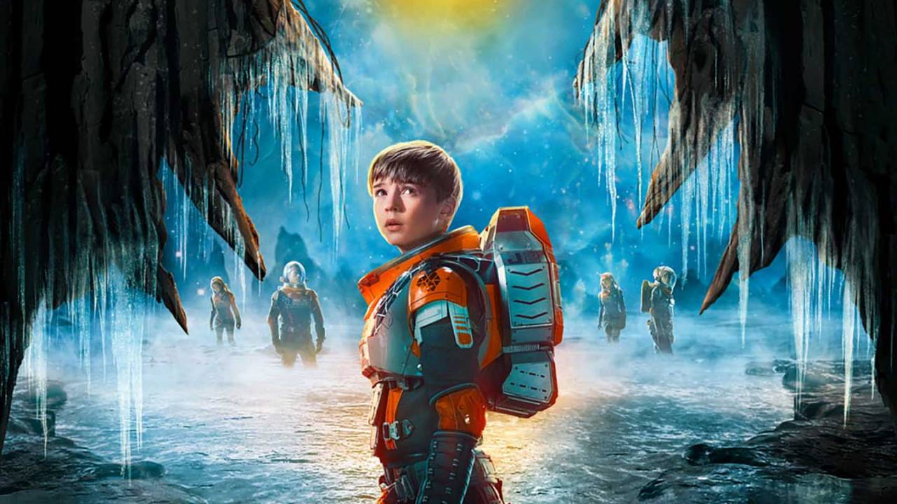 Netflix will end its Lost in Space original show with Season 3