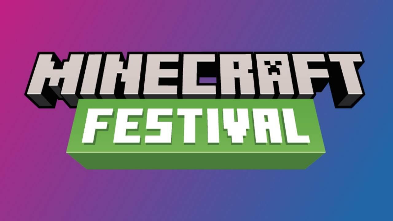 Minecraft Festival in September postponed until next year
