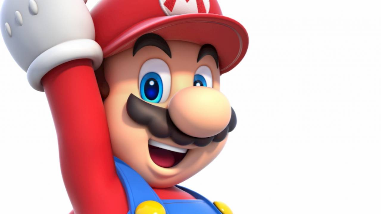 This could be a huge year for Mario on Nintendo Switch
