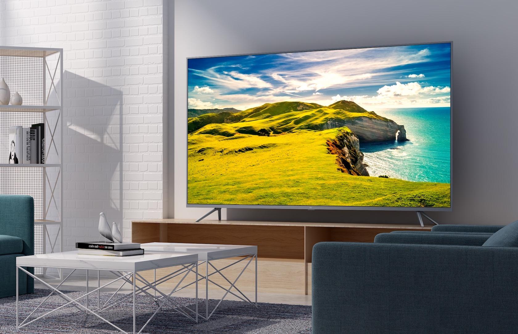 Xiaomi Mi TV 4S 65 U2033 Is A 4K Smart TV Worth Getting Jealous