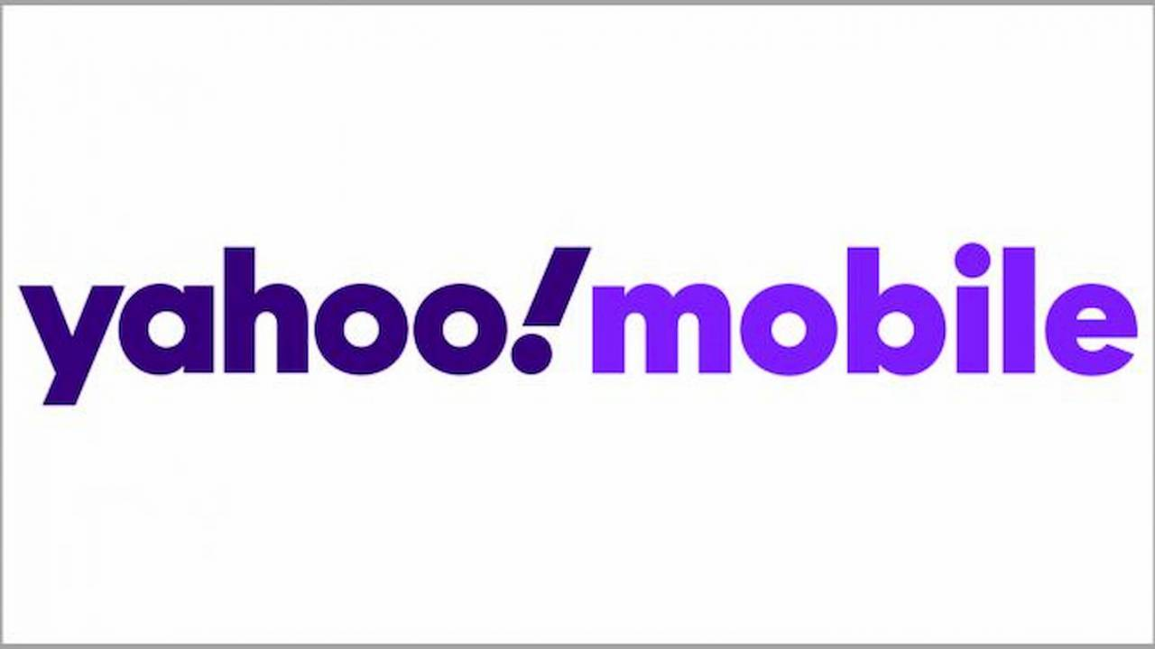 Verizon launches Yahoo Mobile plan with ad-free Yahoo mail