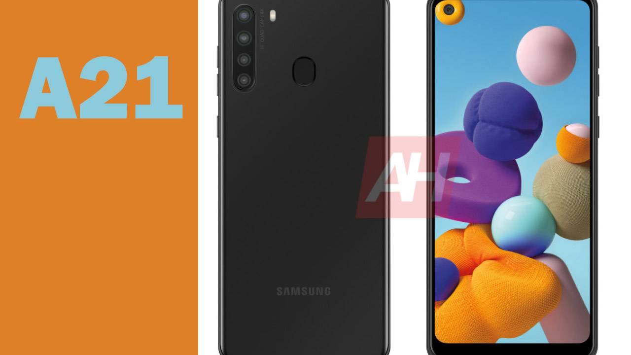 "Samsung Galaxy A21 leak succeeds top 10 ""cheap"" phone of 2019"