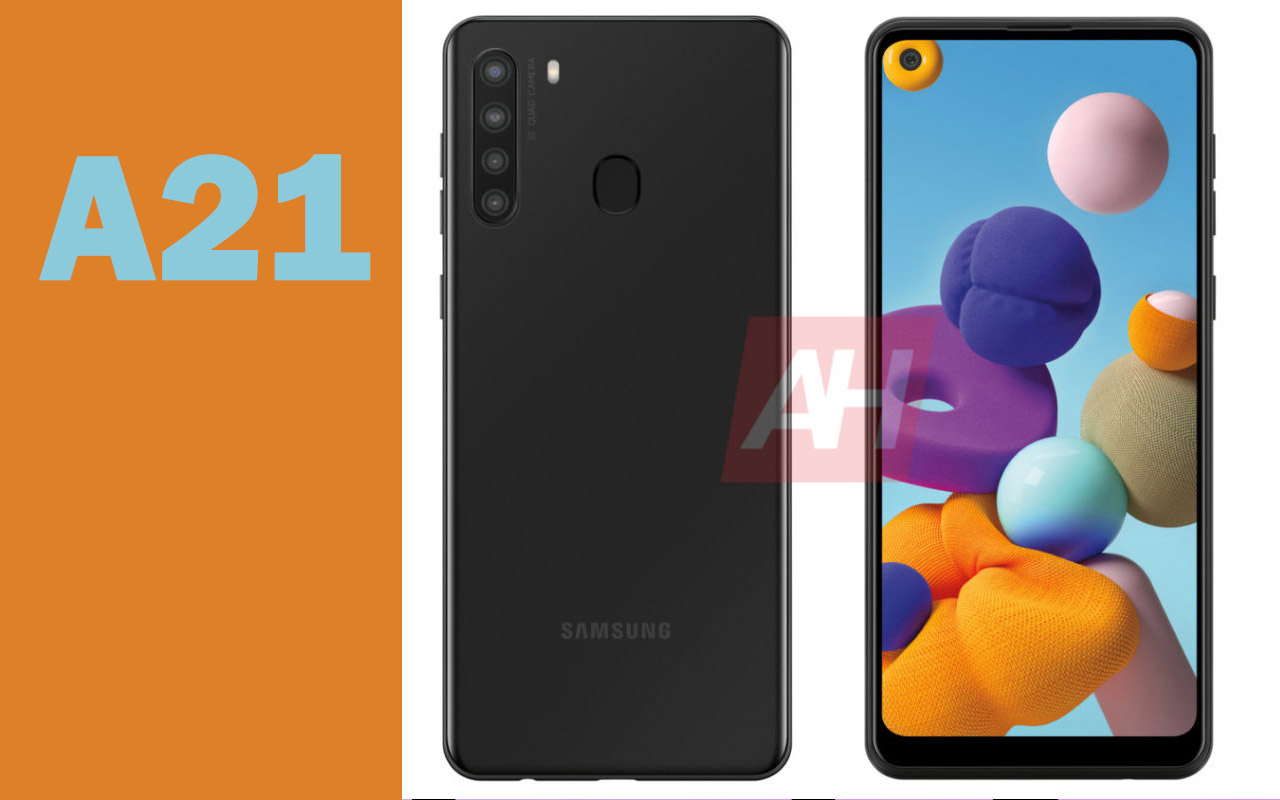 Samsung Galaxy A21 Leak Succeeds Top 10 Cheap Phone Of 2019 Slashgear