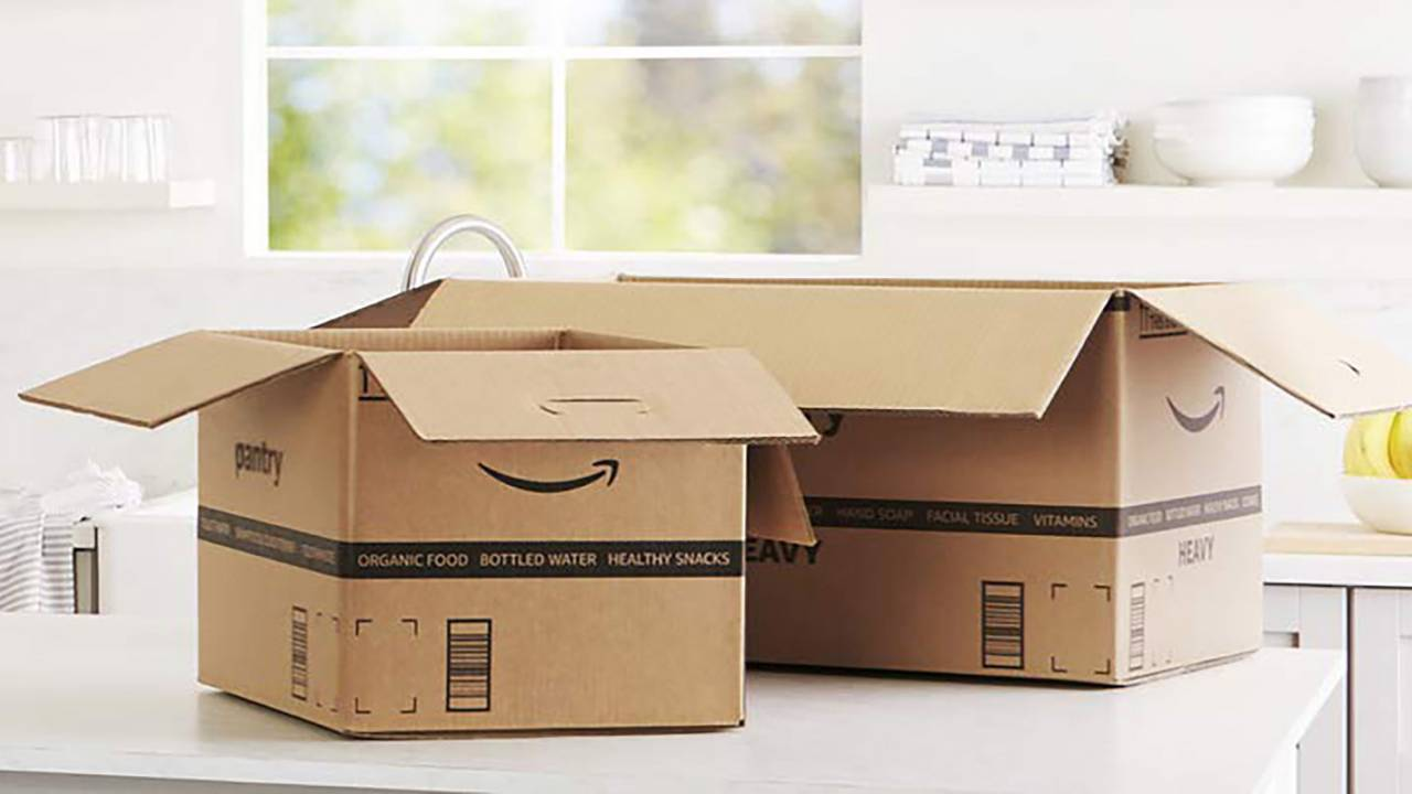 Amazon temporarily suspends Prime Pantry: What you should know