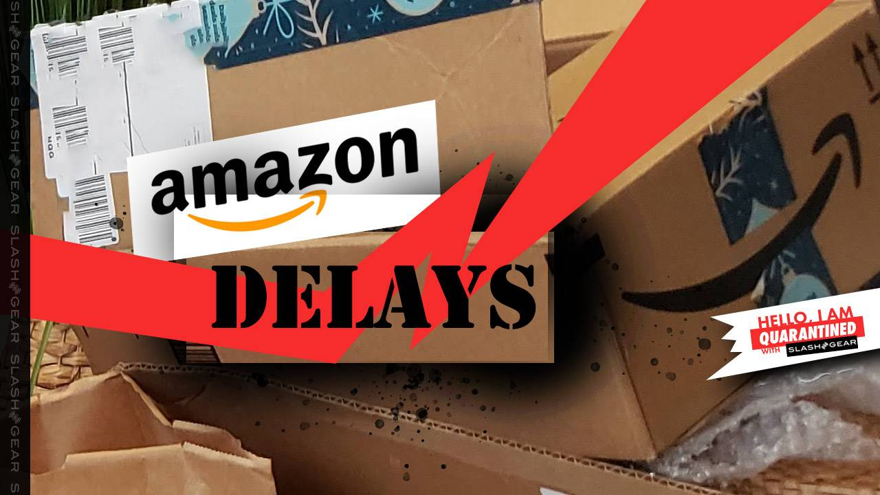 Amazon coronavirus delays: Shipping employees test positive for COVID-19