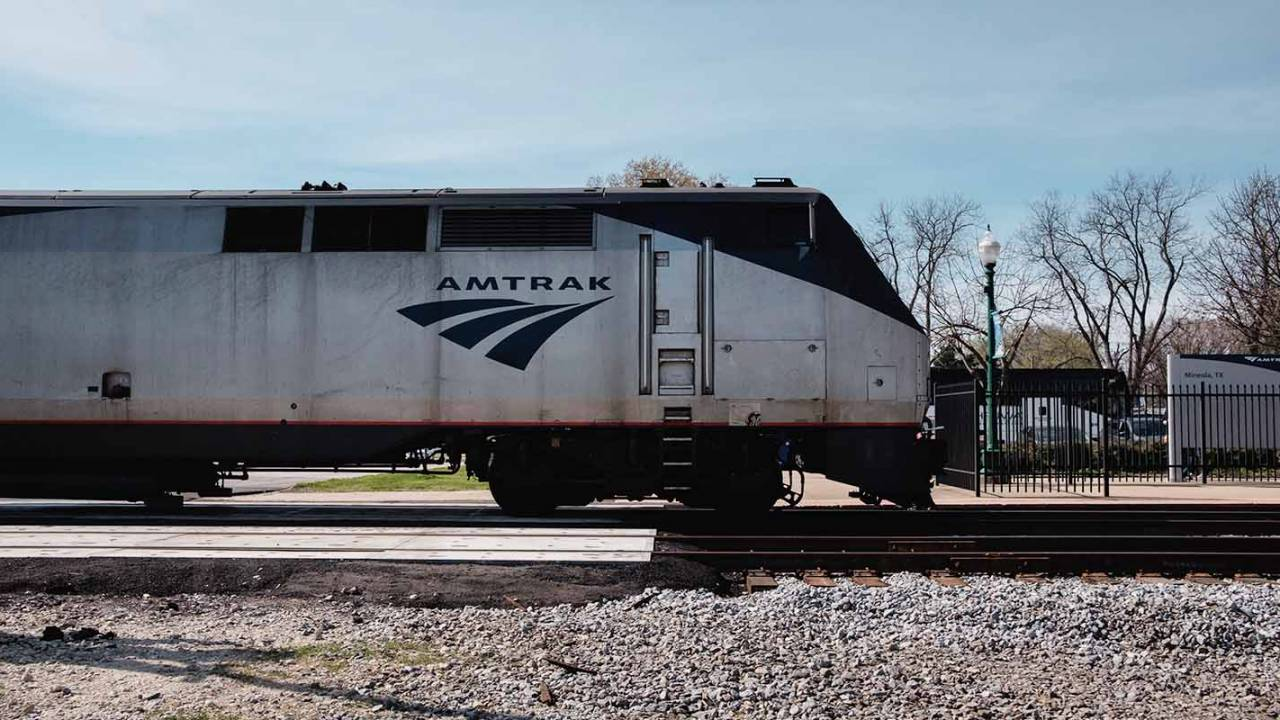 Latest coronavirus cancellations: Amtrak route and Stanford classes