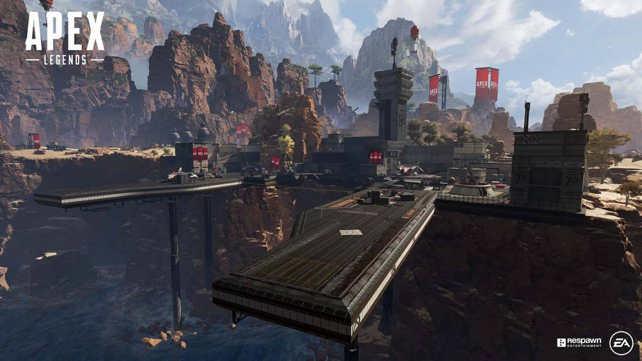 EA suspends live game competitions: Apex Legends and FIFA impacted