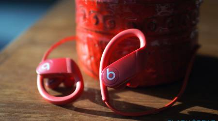 Beats Powerbeats Gallery