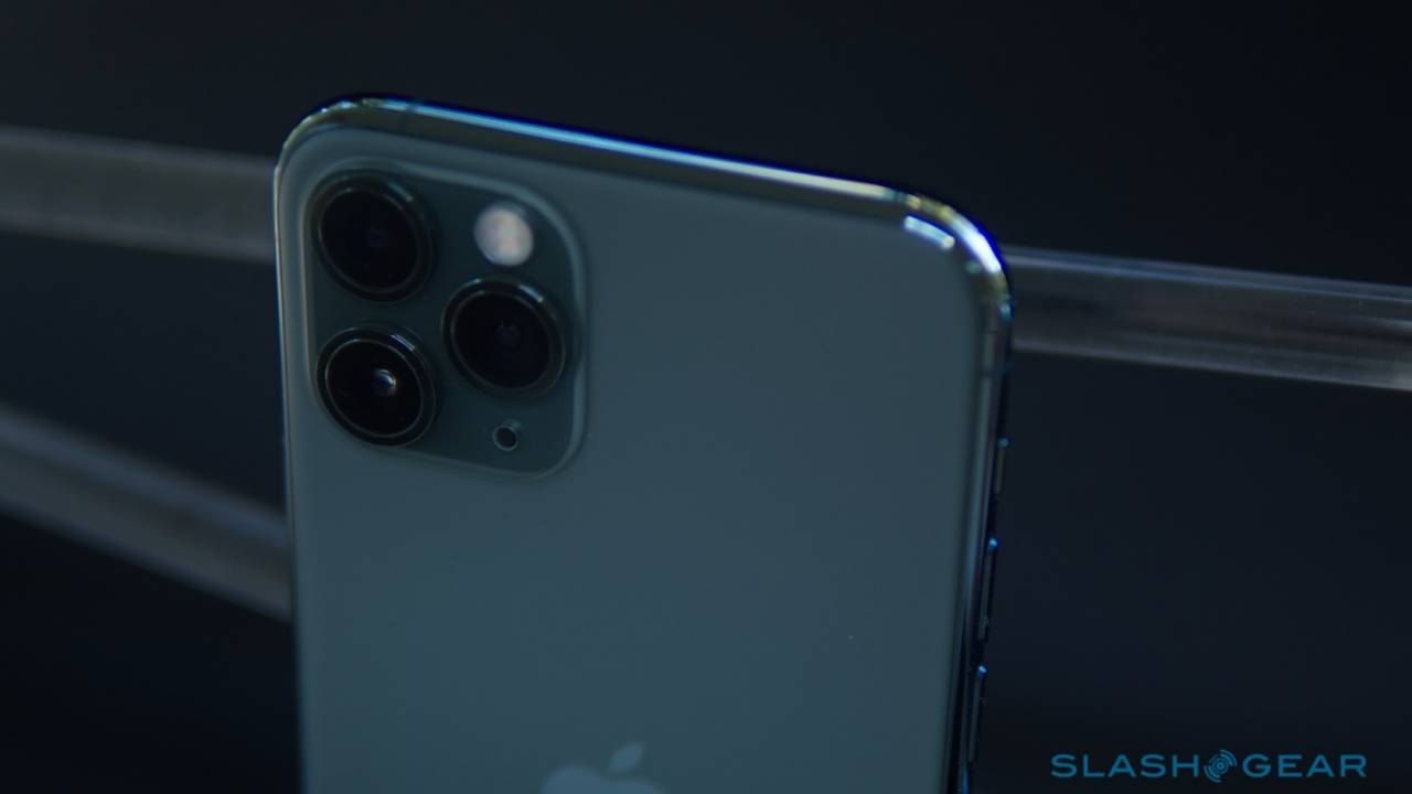 Biggest iPhone ever tipped with super fancy focus