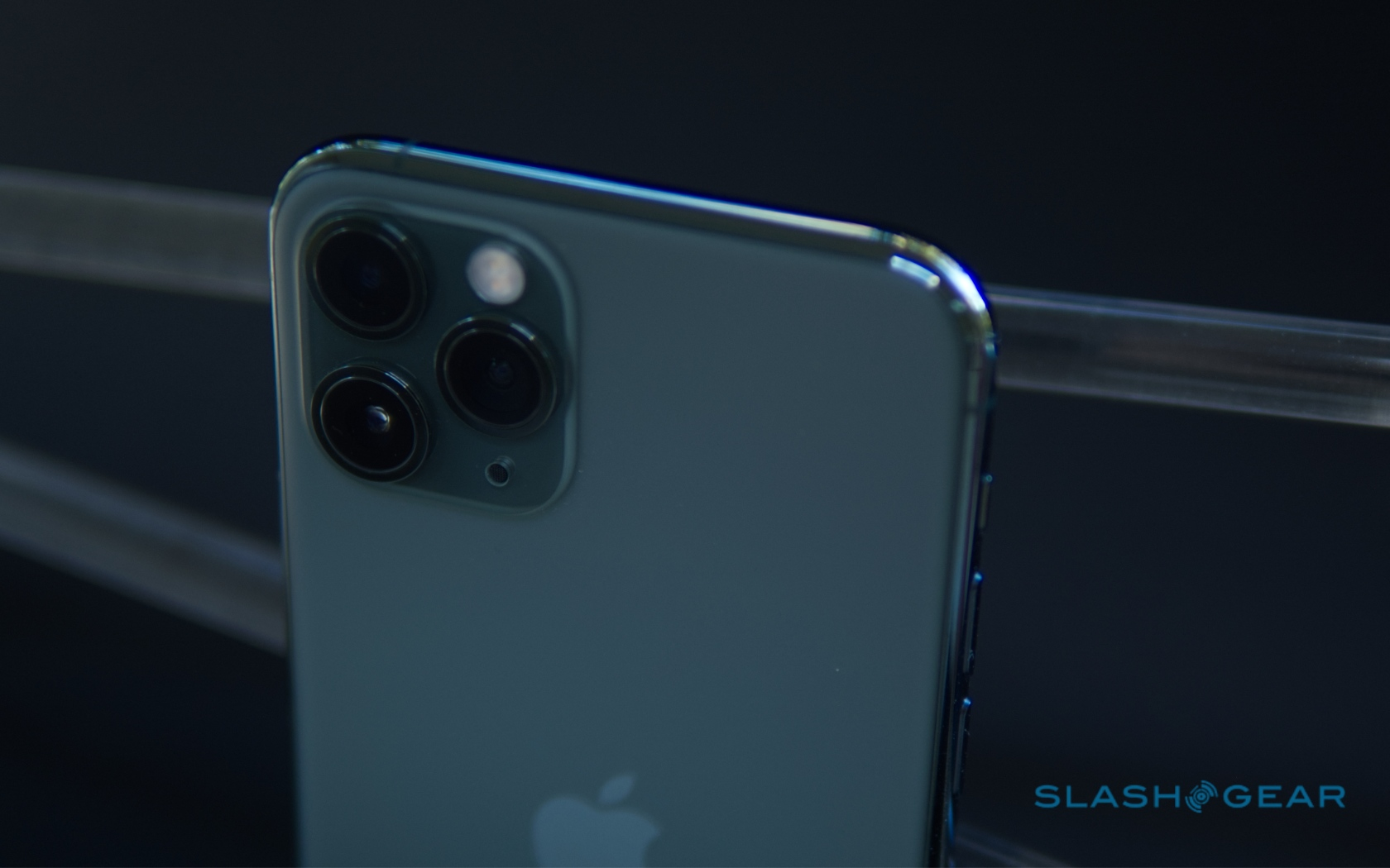 New Iphone 12 Pro Leak Suggests 3d Is Key For Apple S 2020 Flagships Slashgear