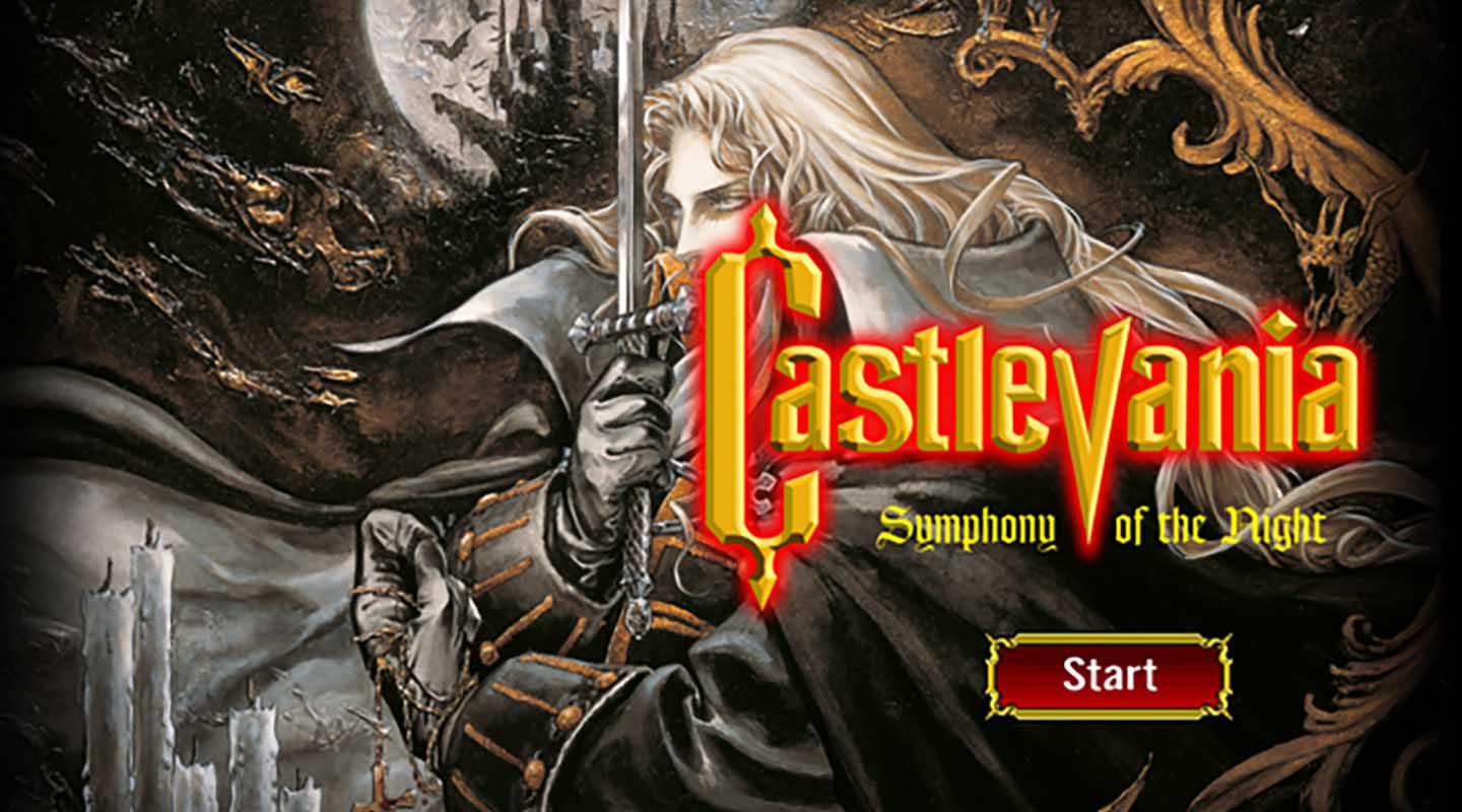 Castlevania: Symphony of the Night quietly released for Android and iOS -  SlashGear