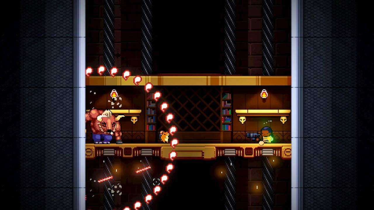 Exit the Gungeon headlines latest Switch Indie World Showcase