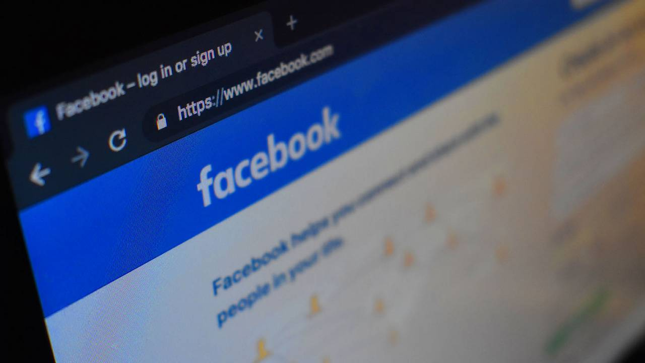 Facebook struggles to handle traffic surge caused by quarantine