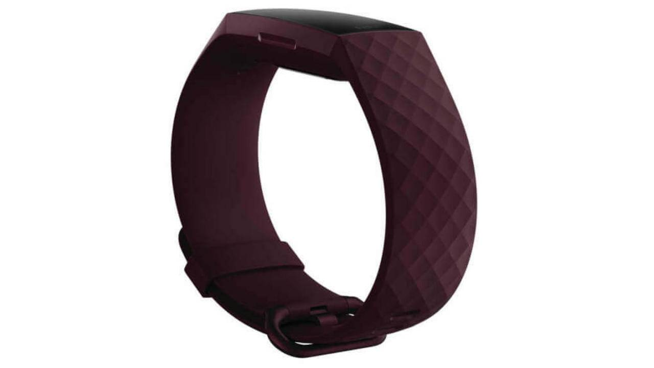 Fitbit Charge 4 adds built-in GPS but not much else