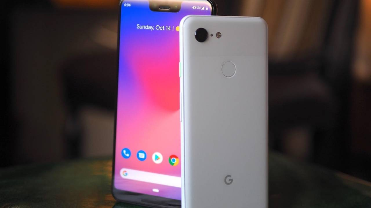 Pixel 3 and Pixel 3 XL are no longer available from Google