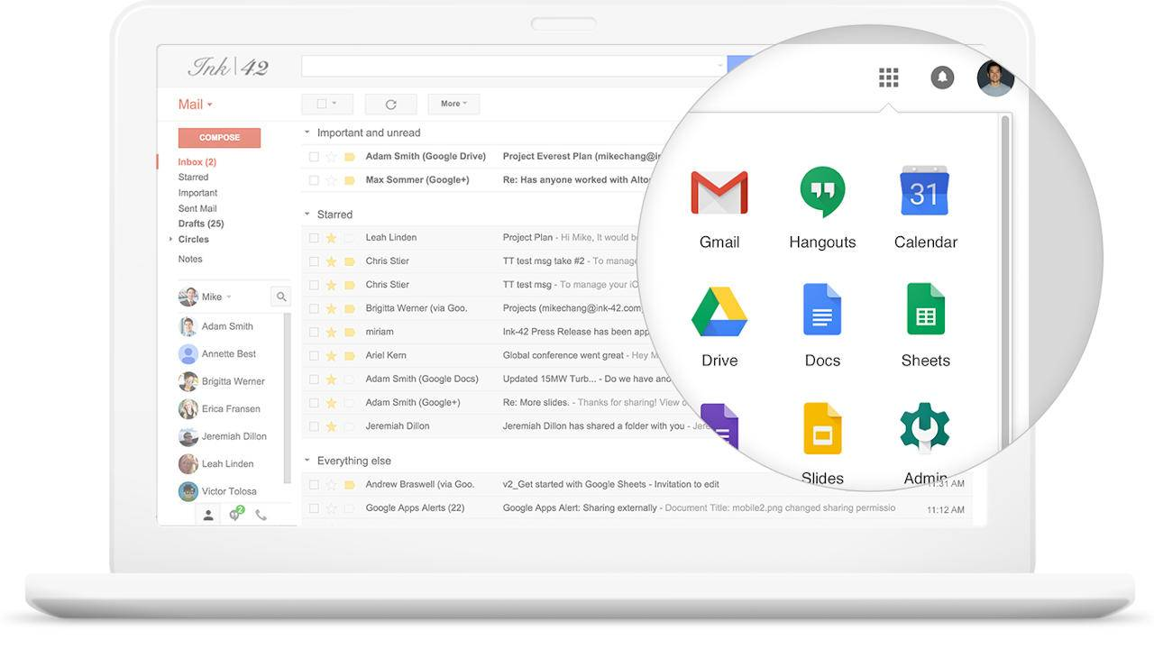 Google puts G Suite Less Secure Apps policy changes on hold