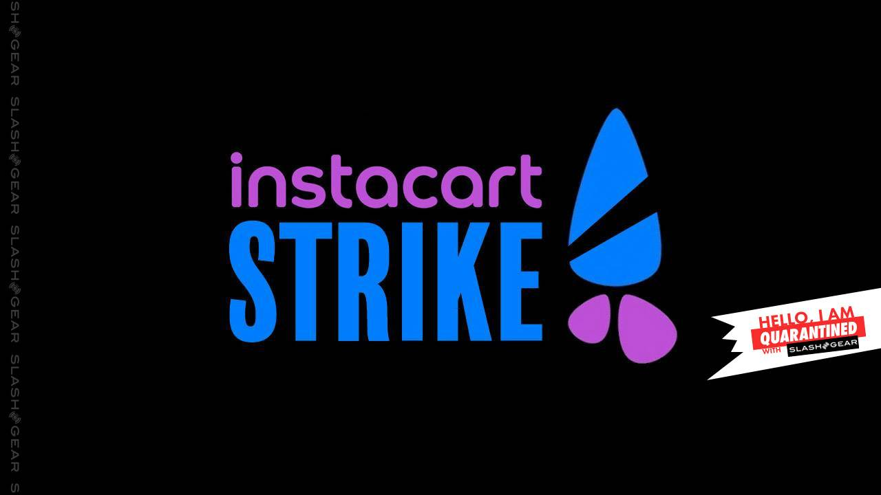 Why your groceries are late: Instacart strike is still on