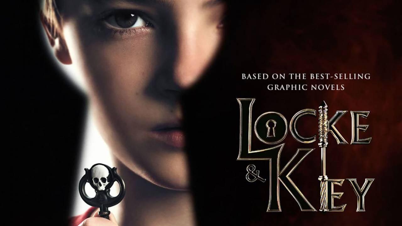 Netflix renews Locke & Key comic book adaptation for second season
