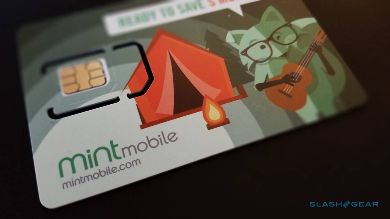 Mint Mobile is temporarily giving its customers free unlimited data