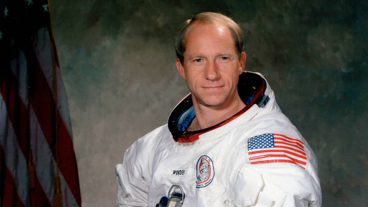 NASA Apollo 15 astronaut Alfred Worden dies at 88
