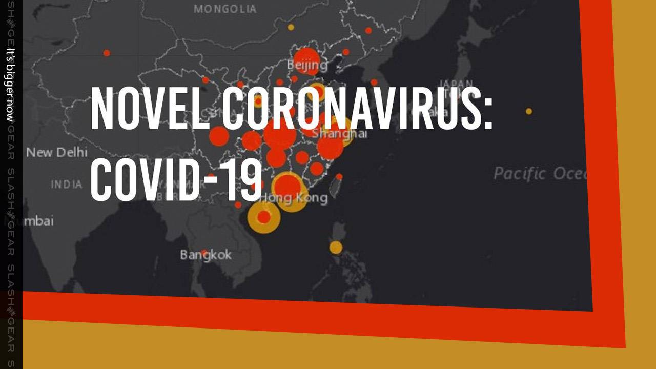 Don't download coronavirus (COVID-19) apps: Here's why