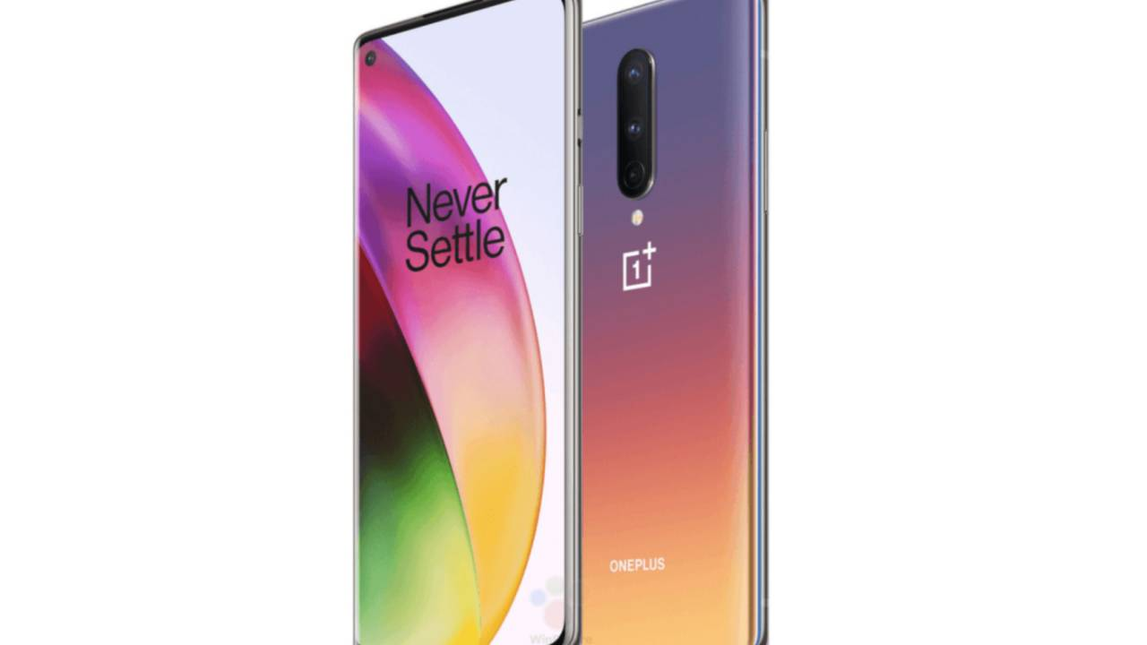 OnePlus 8 reveal set for April 14