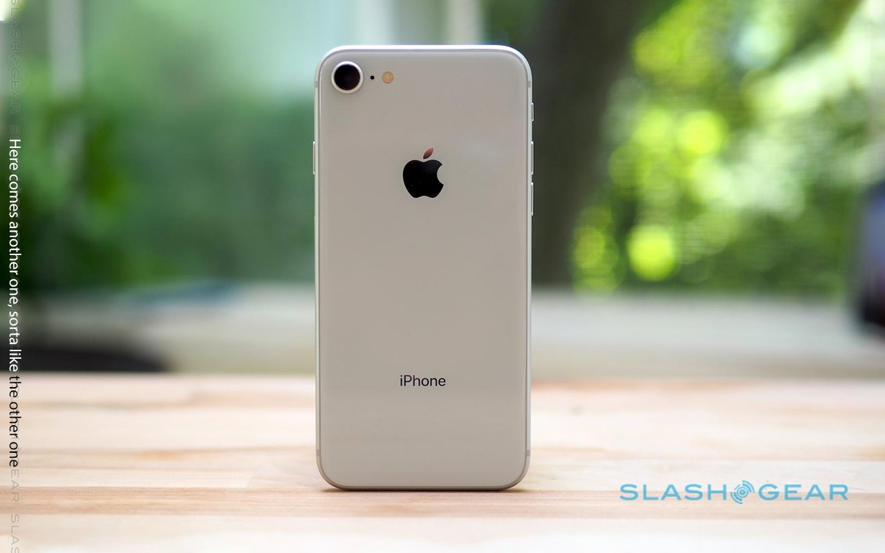 A new iPhone in April? Features and details to expect from Apple - SlashGear