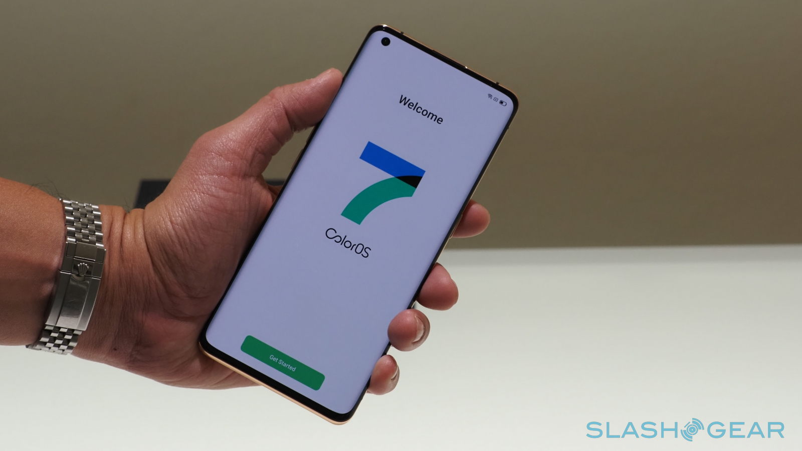 Oppo Find X2 Pro Hands On Power And Comfort In A Single Package Slashgear
