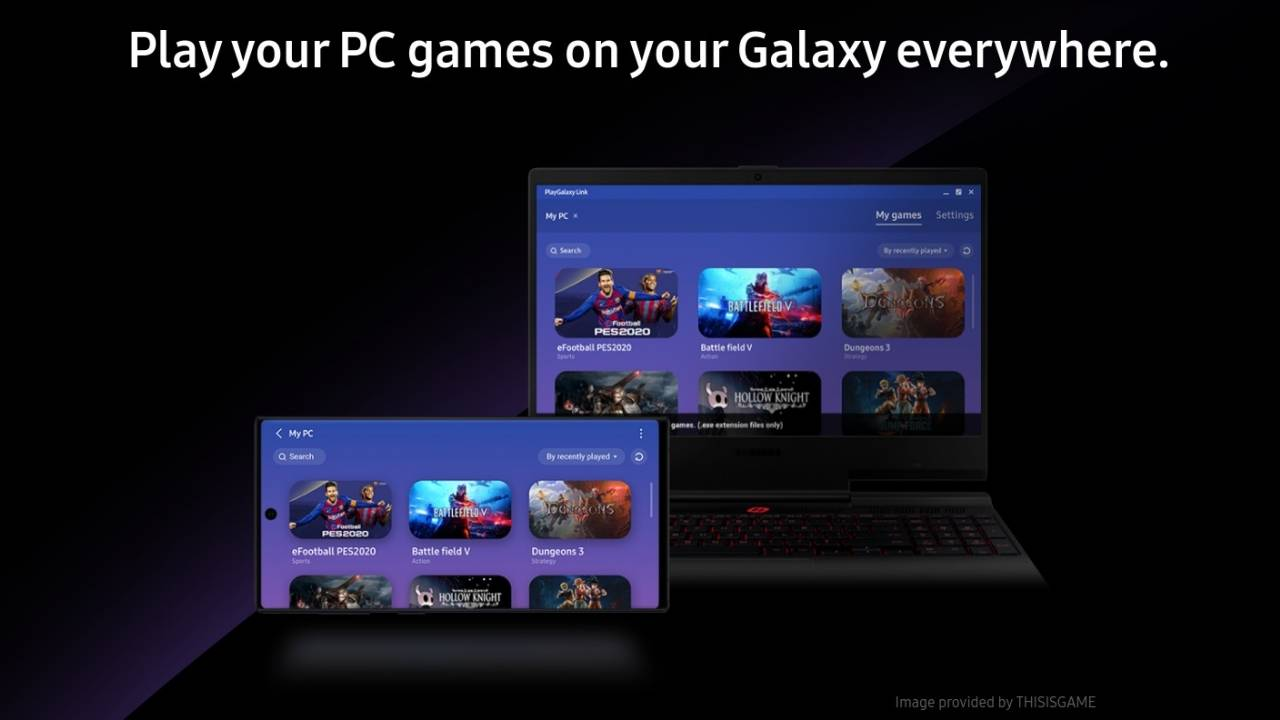 PlayGalaxy Link game streaming shutting down just four months after launch