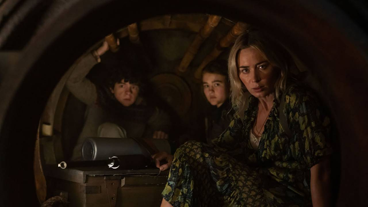 Paramount delays A Quiet Place 2 movie premiere over outbreaks