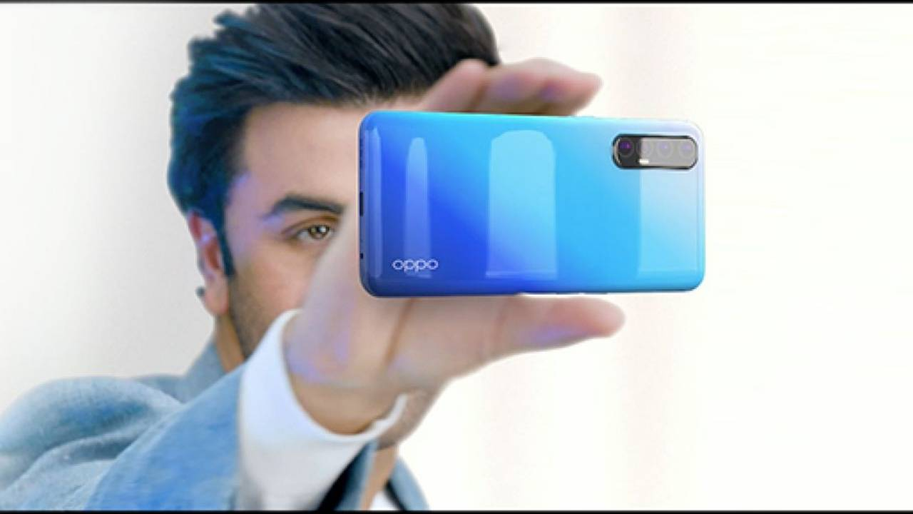 OPPO Reno 3 Pro brings its bag of camera tricks to the global market