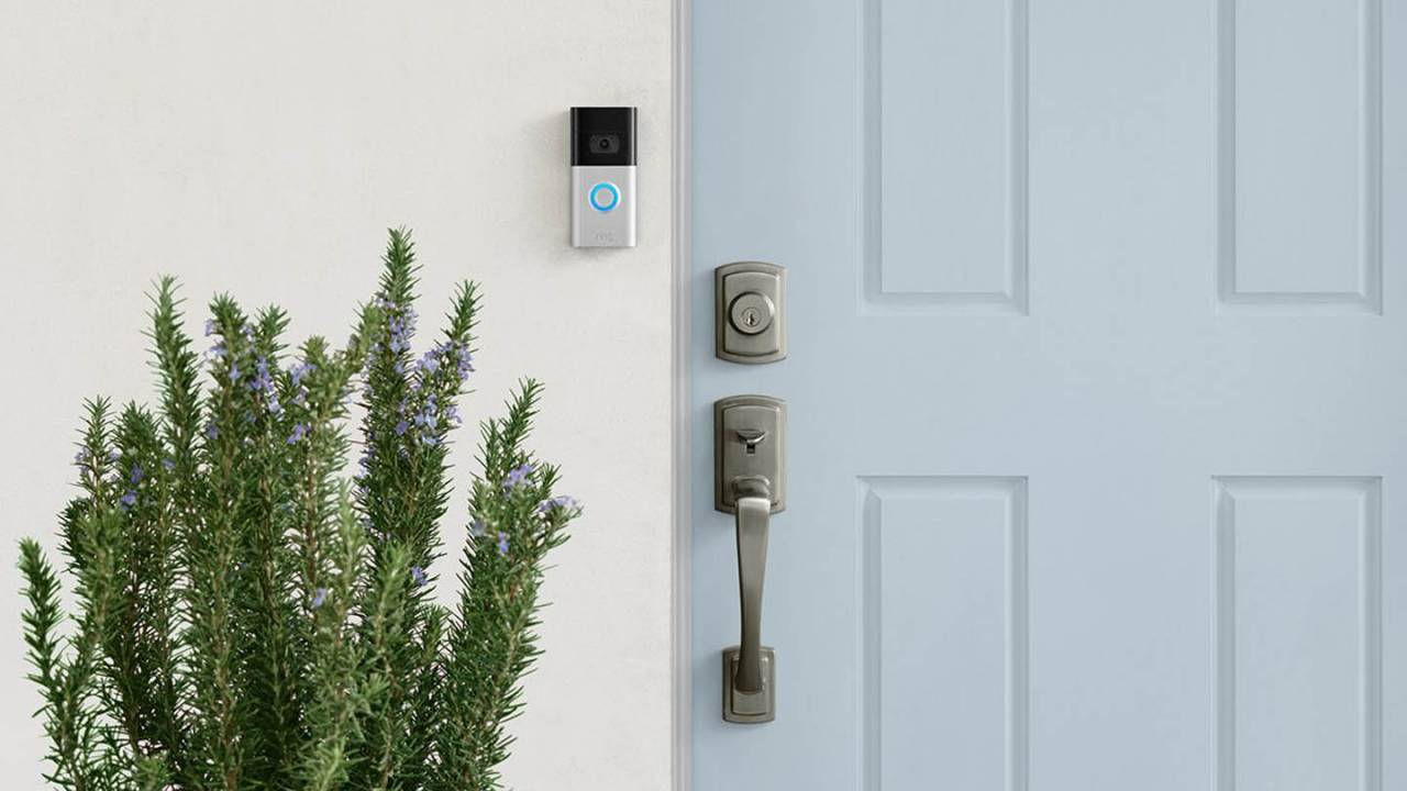 Ring Video Doorbell 3 models, plus Pre-Roll feature, unveiled