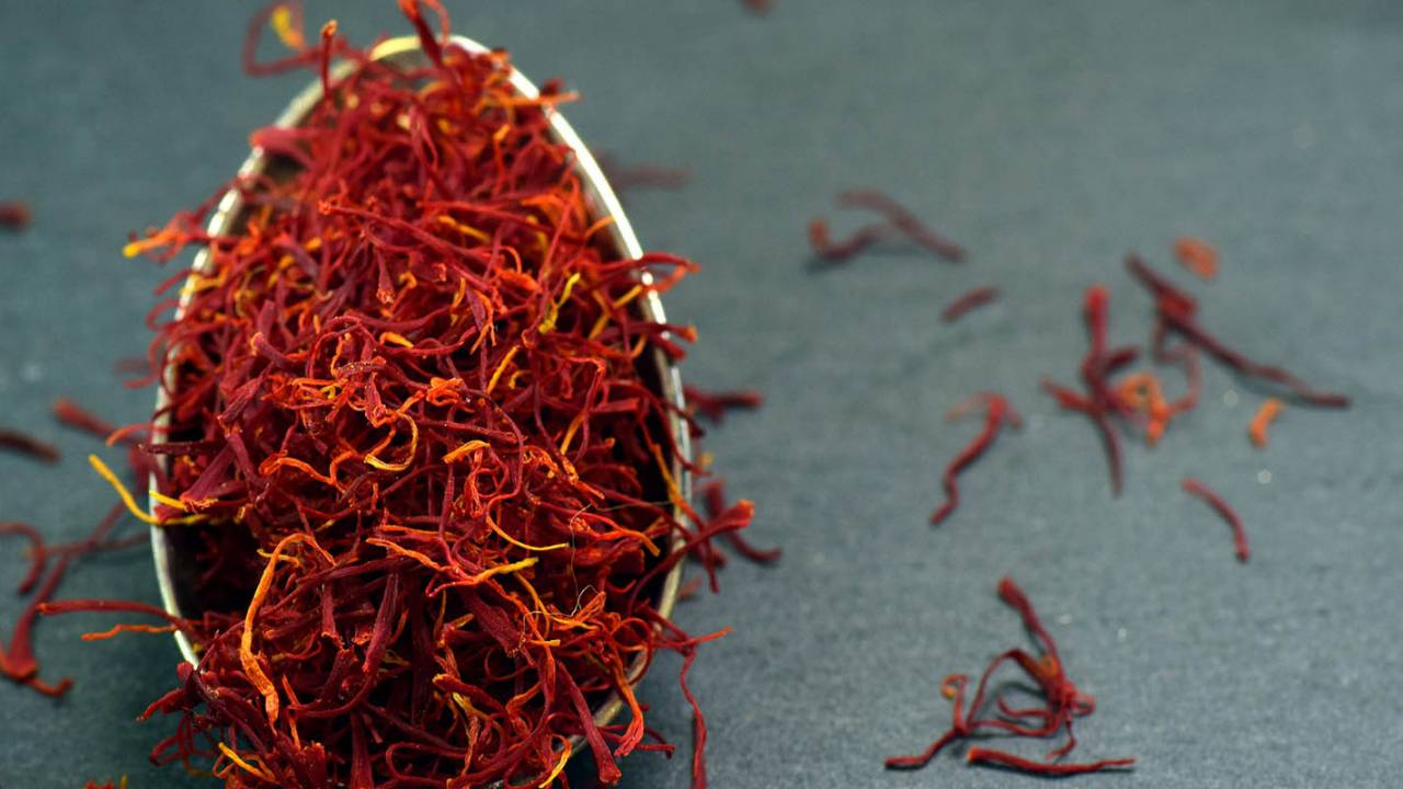 Saffron found to improve sleep quality, but there's a catch