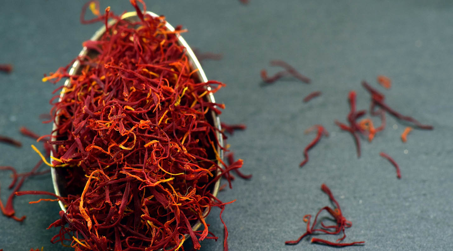 Saffron Found To Improve Sleep Quality But There S A Catch