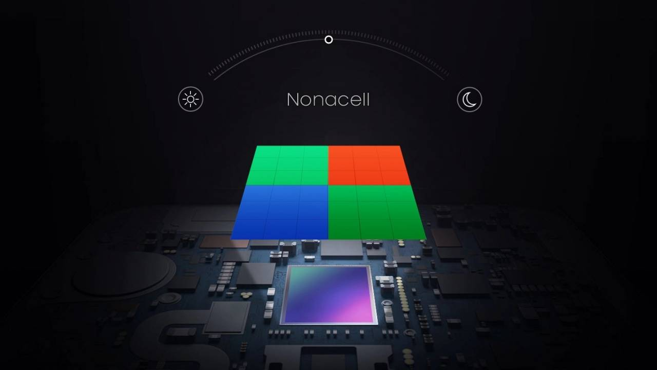 Samsung 150 megapixel ISOCELL sensor might be in the works