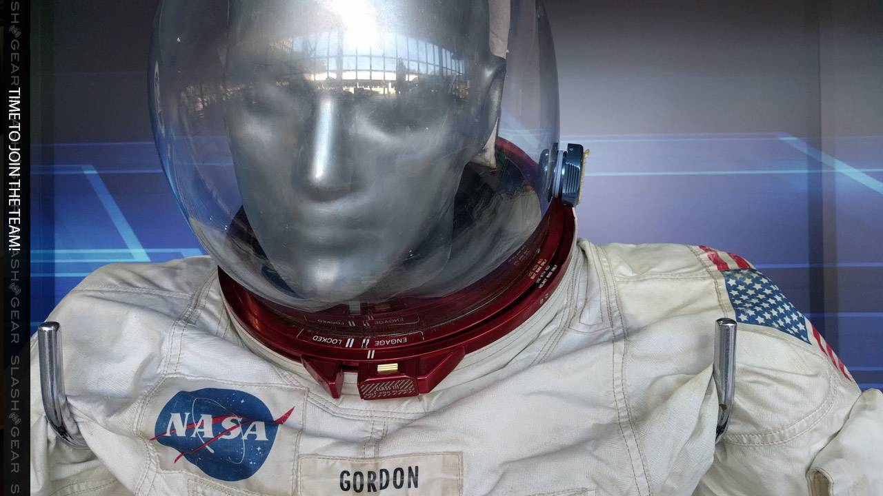 How to sign up to be a NASA Astronaut in 2020