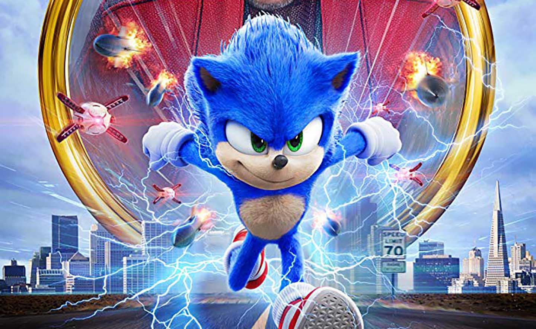 Sonic The Hedgehog Movie Digital Release Will Arrive Very Early Slashgear
