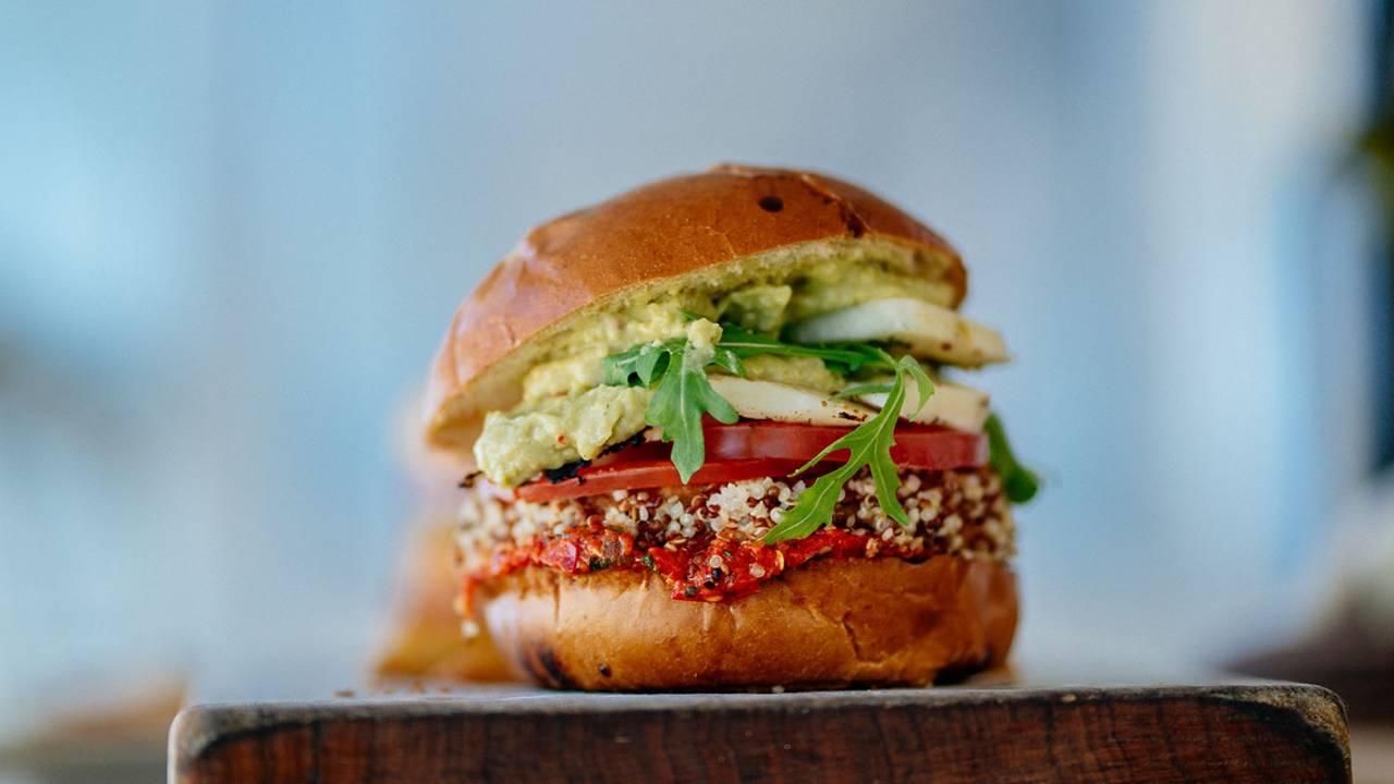 Certain type of vegetarian diet found to drastically reduce stroke risk