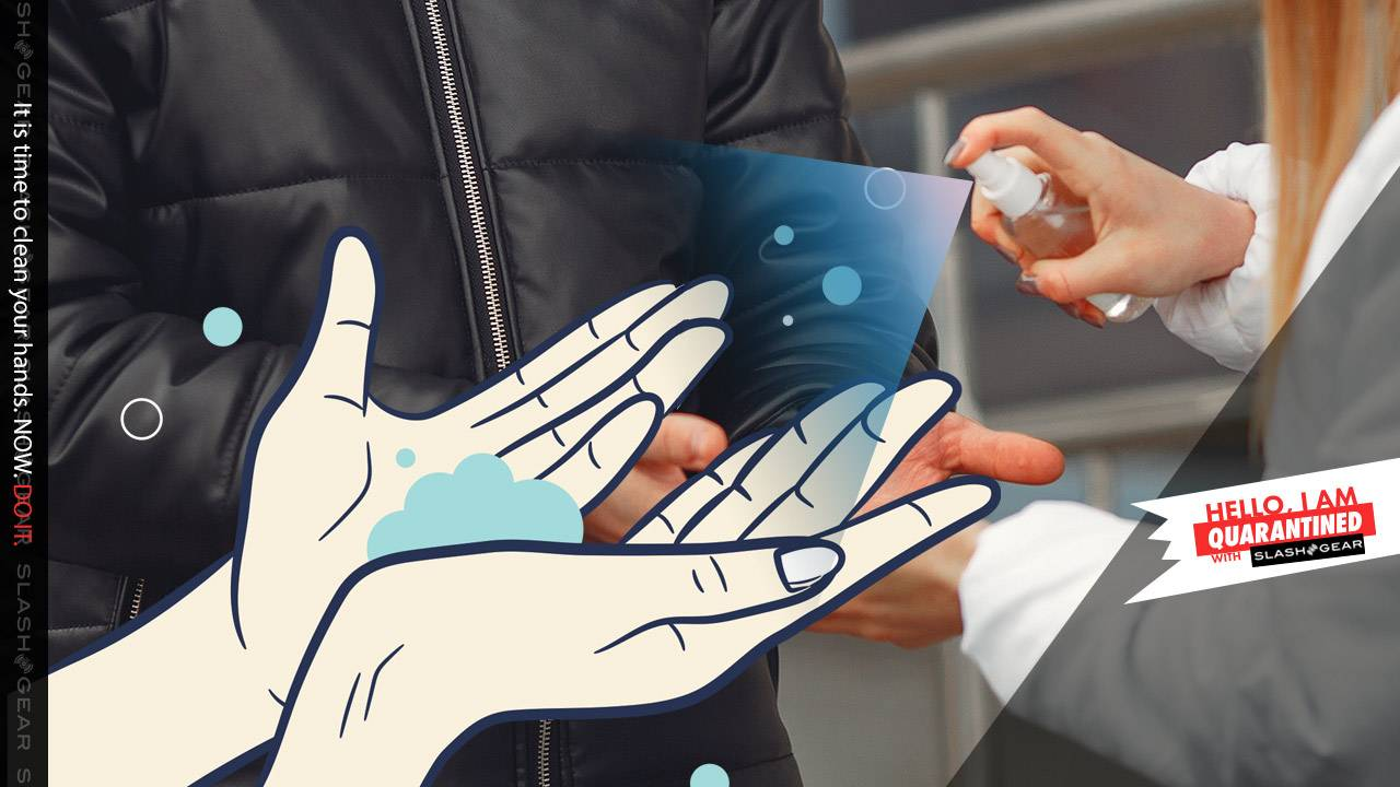FDA takes drastic step to get hand sanitizer on sale again