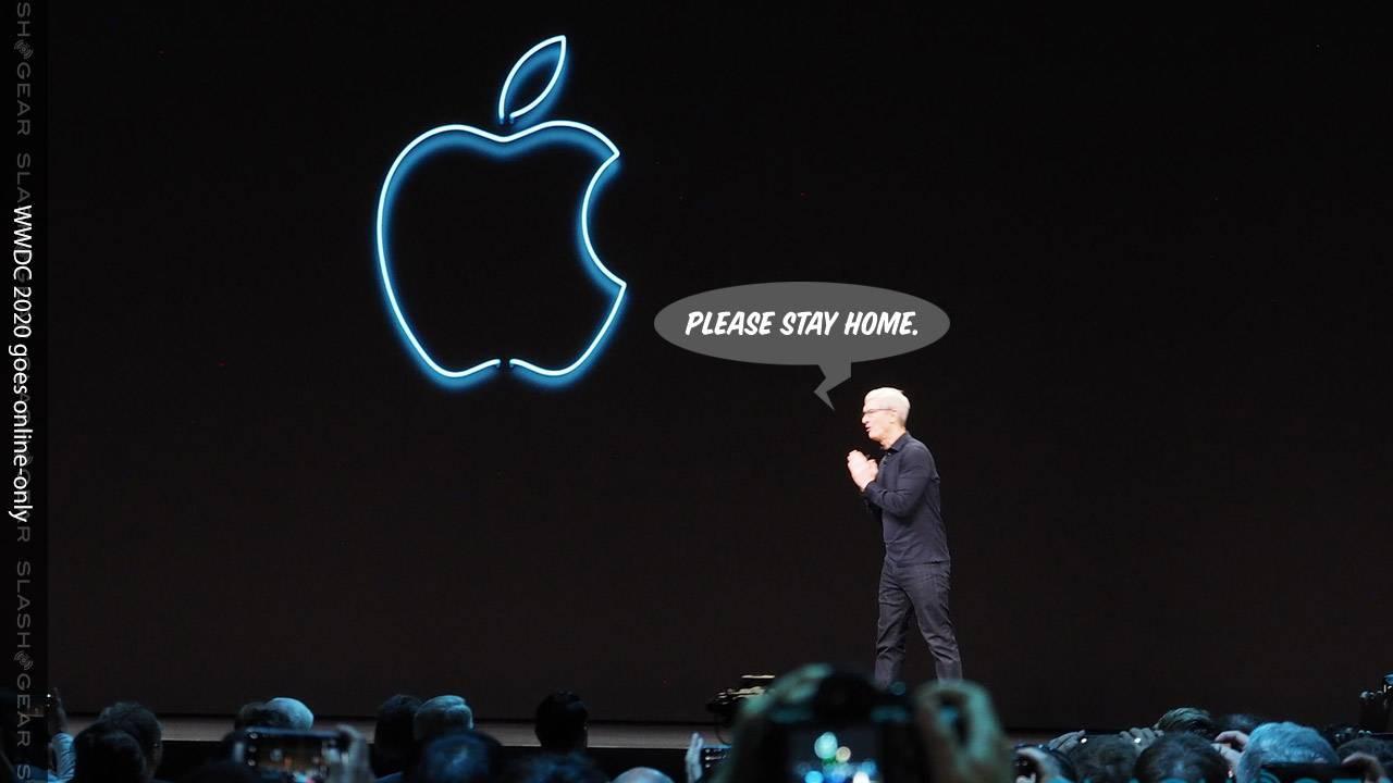 Apple's WWDC 2020 goes online-only amid coronavirus crisis