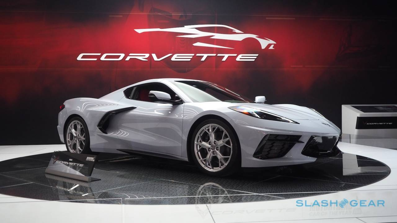 2021 Corvette changes show Chevrolet's 2 big improvements