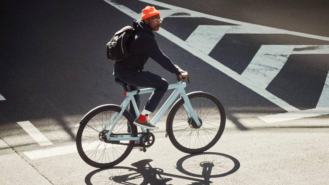VanMoof S3 and X3 add speed and smarts to more affordable ebikes