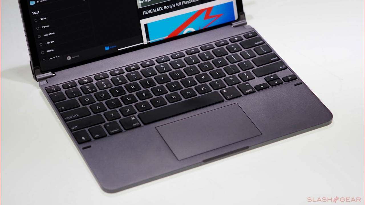 Brydge Pro+ Review: The best iPad Pro keyboard doesn't have an Apple logo