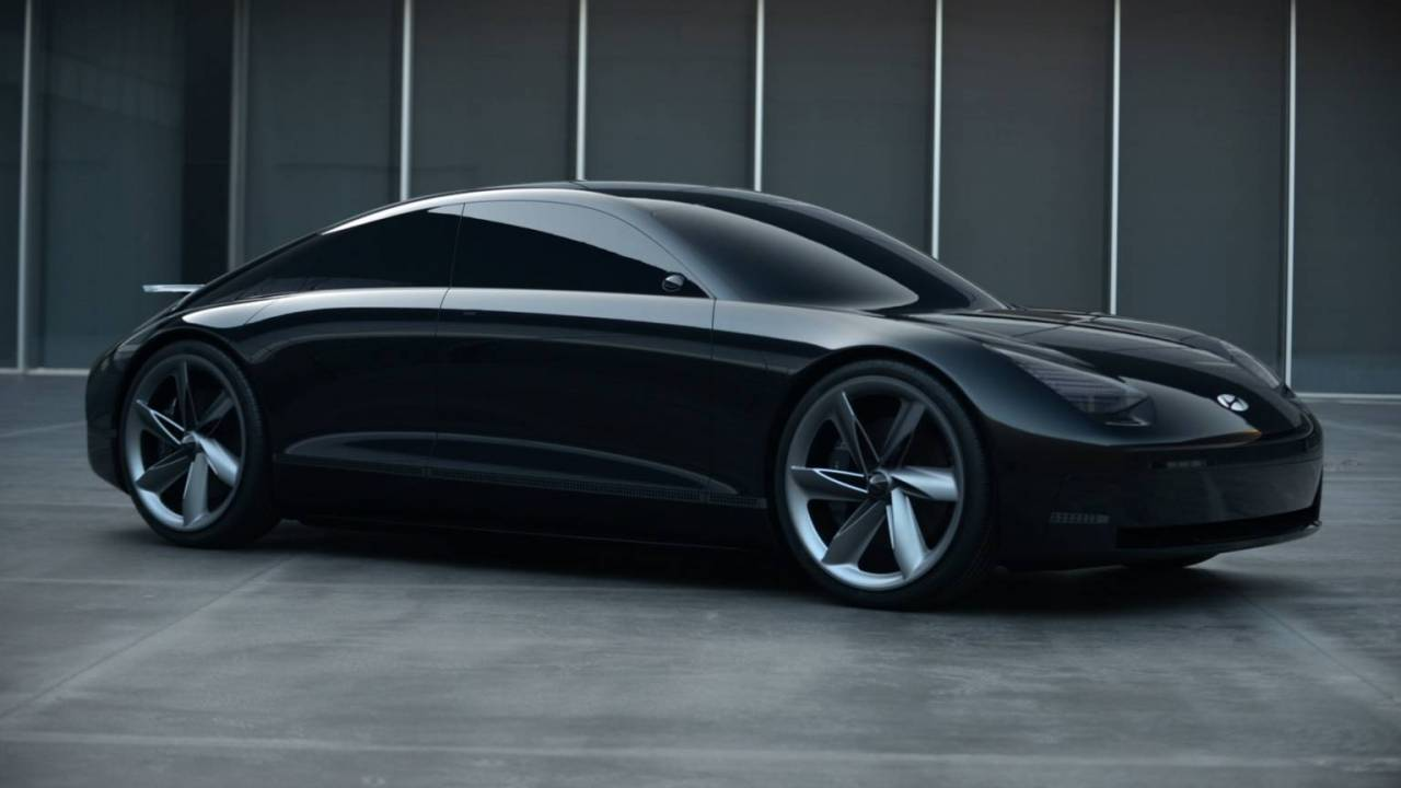 Hyundai Prophecy and 45 SUV are jumping from concept to production in record time