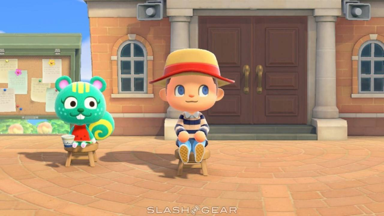 Animal Crossing: New Horizons Review: Come sail away with me