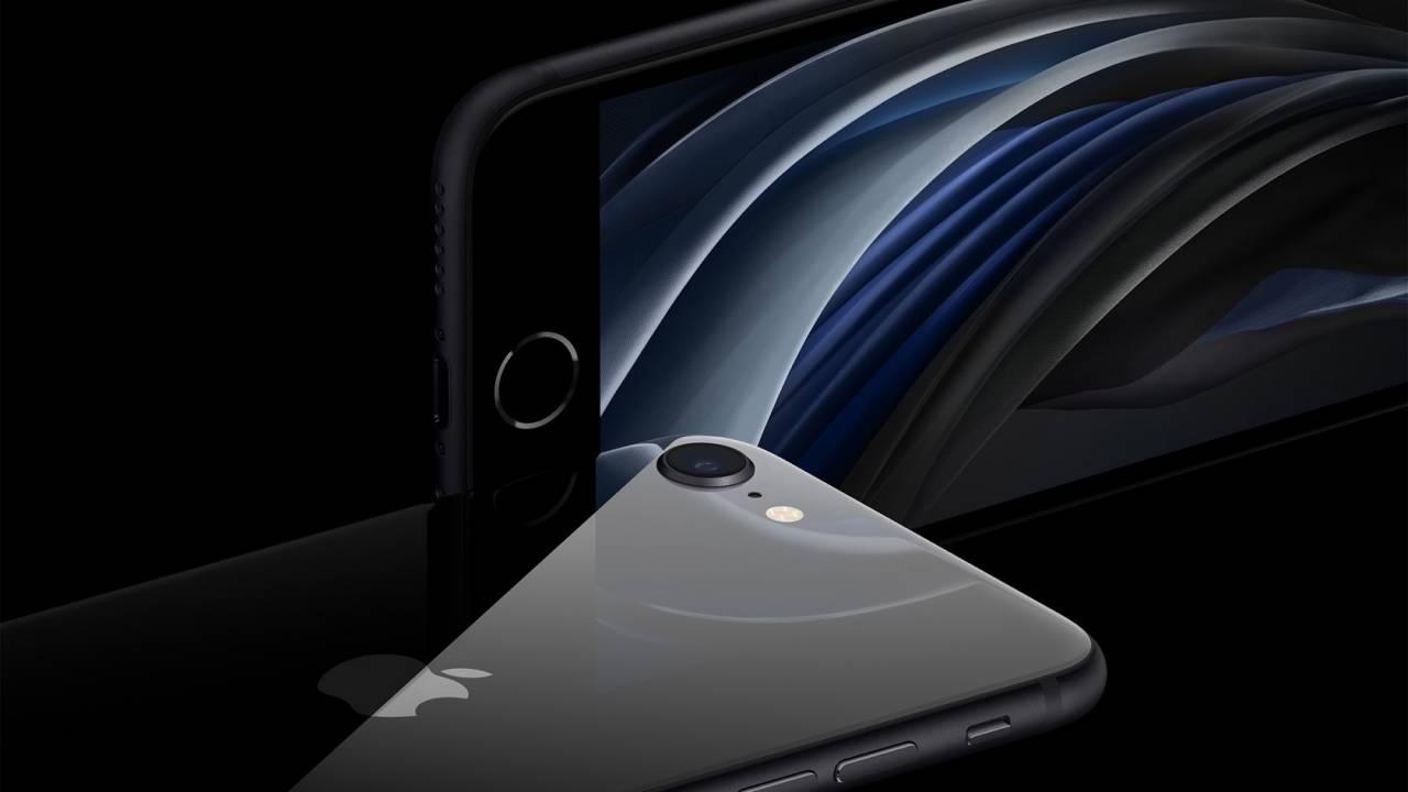 Did iPhone SE just undercut OnePlus?