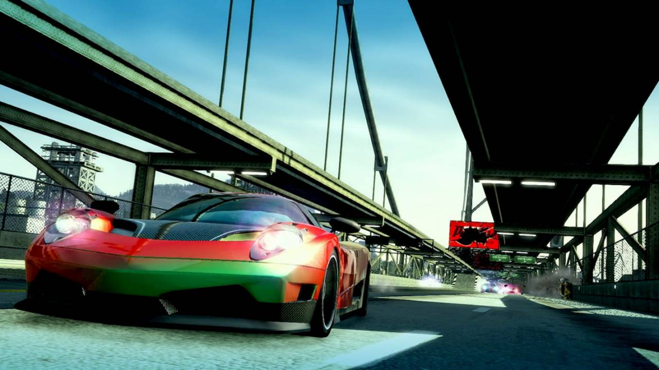 Burnout Paradise Remastered lands on Switch in June for a hefty price