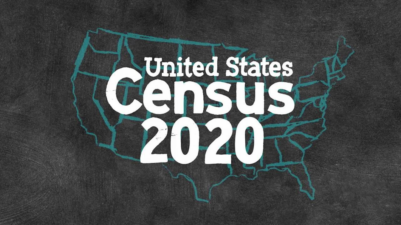 Census Day is here: How to fill out the 2020 Census online